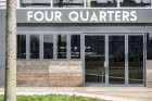 Four Quarters East