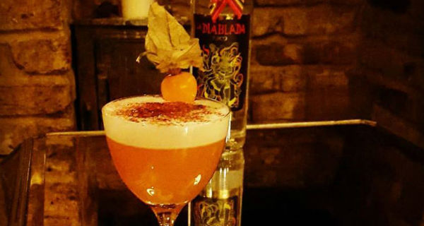 London Pisco Sour Week at Purl
