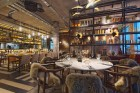 The Refinery Spinningfields - Manchester Restaurant Review