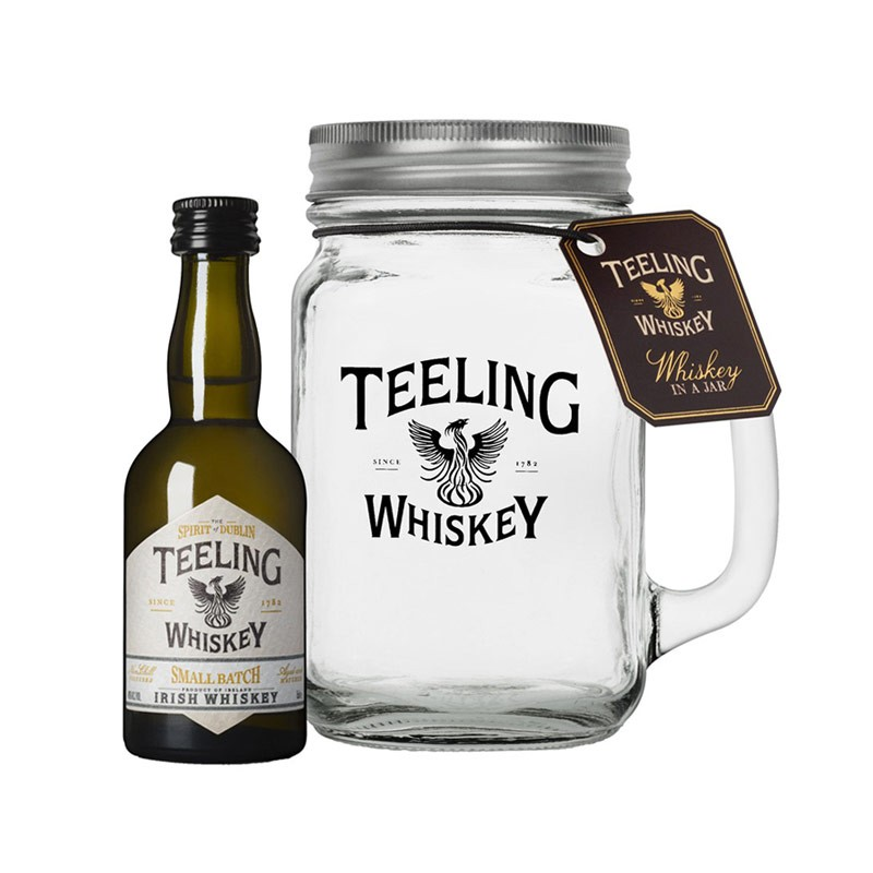 Cocktail Club With Teeling St Patricks Day Special