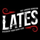 London Dungeon LATES with Cocktail