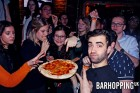 Easter Pub Crawl with FREE Pizzas and Shots
