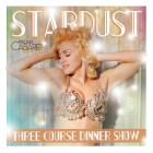 Stardust - Pop Inspired Burlesque & Cabaret