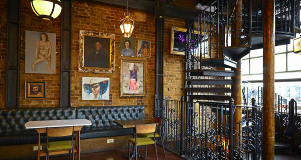 The Cat And Mutton Bethnal Green Review London Pub