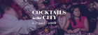 Cocktails in the City Leeds 2017
