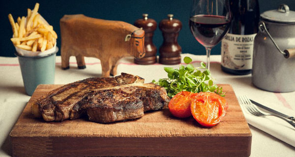 Foxlow Soho Hawksmoor founders open fourth Foxlow in Soho