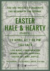Easter Hale & Hearty
