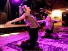 Disco Yoga: The Super Saturday Brunch