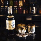 Japanese Whisky Masterclass at MAP Maison with our in-house favourite and a master in the making!