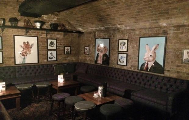 London Cocktail Club Monument London Bar Reviews