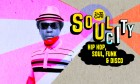 Soul City with Norman Jay & Dom Servini (Wah Wah 45s)