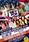 WeLovePop Club's US vs UK Girl Band Battle