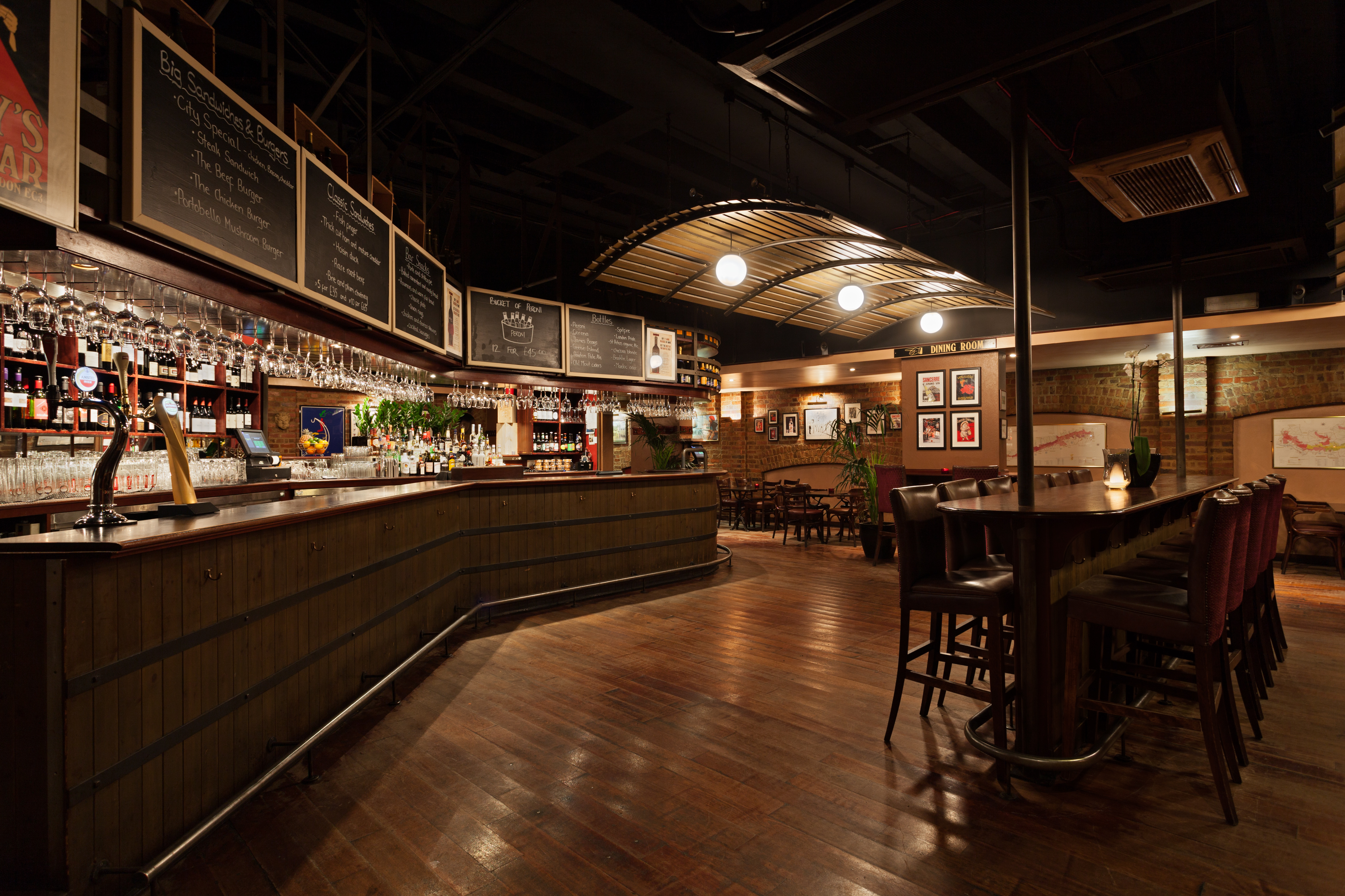 Willy S Wine Bar City Of London London Bar Reviews