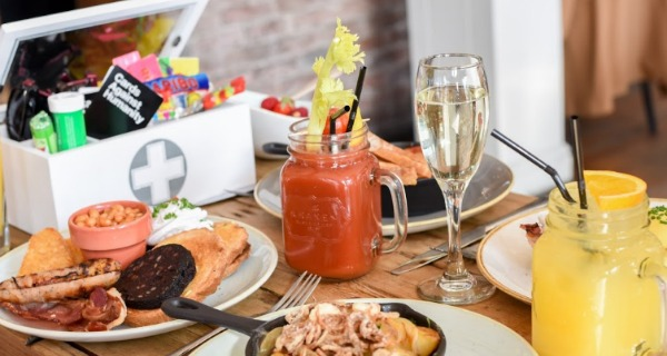 East Liverpool Review >> Boozy Brunches in London | Bottomless Brunches in London | DesignMyNight