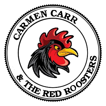 CARMEN CARR & THE RED ROOSTERS