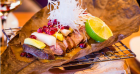Chino Latino Embankment - London Restaurant Review