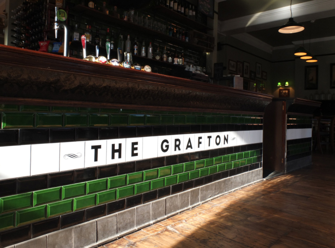 The Grafton - Hippo Inns