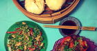 The Lucky & Joy pop-up brings its authentic Chinese recipes and flavours to Tottenham this March