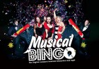 Musical Bingo  - BRIGHTON