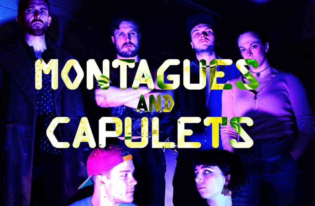 Montagues and Capulets - The Immersive Story