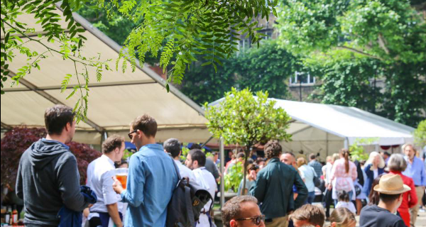 Soho Food Feast Returns To London London Festival News Designmynight