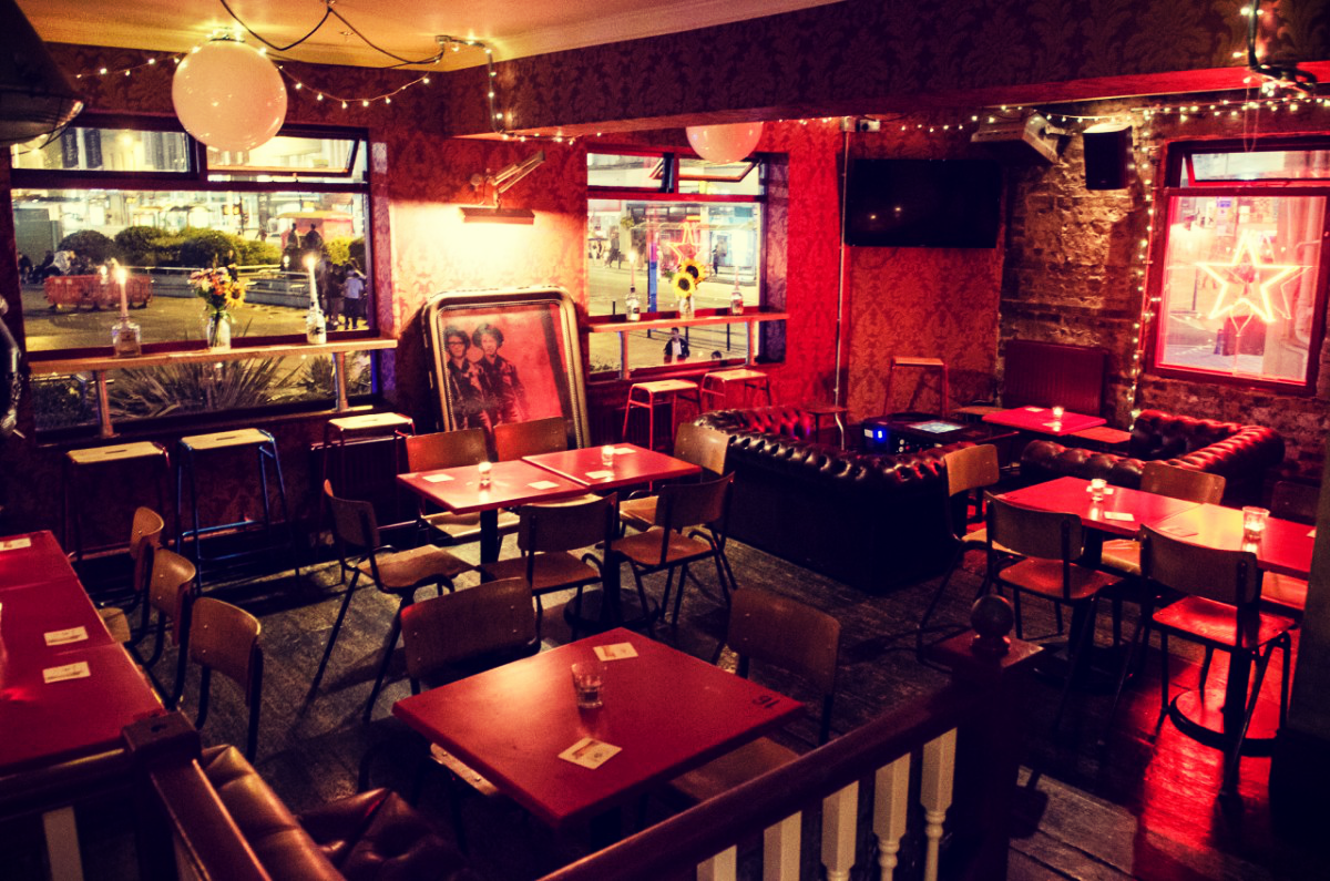 Clubs In Little Rock >> Best Pubs Brighton | Best Pubs in Brighton | DesignMyNight