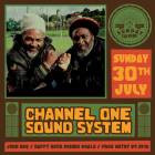 SUNDAY JAMM: Channel One Soundsystem