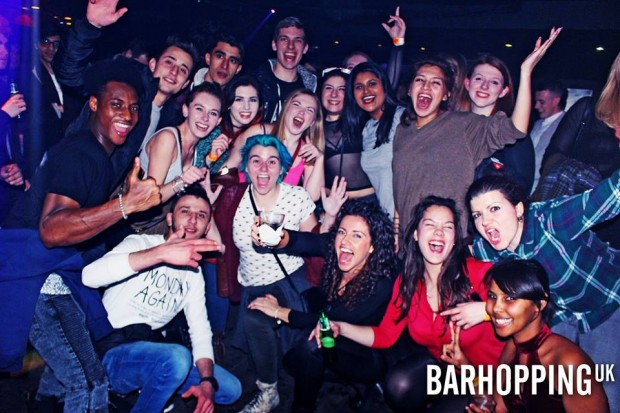 BarHopping UK photo
