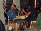 AFROFUSION - Pop Up Restaurant