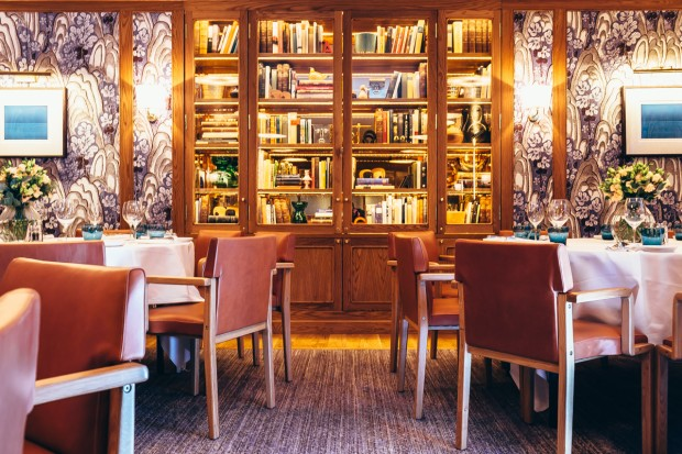 Pubs with private dining