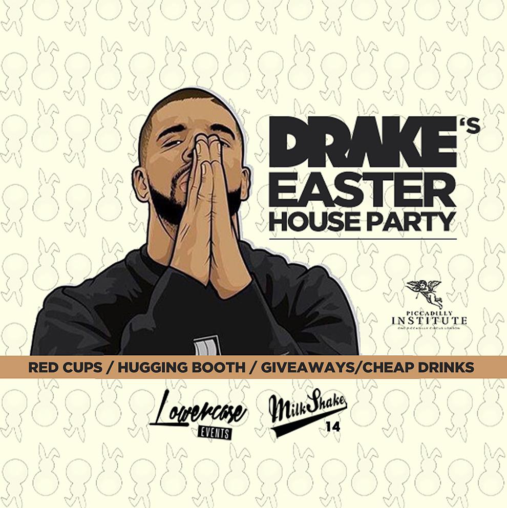 Drakes House 2017