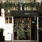 A Gentleman's Afternoon Tea - celebrate Father's Day at MAP Maison.