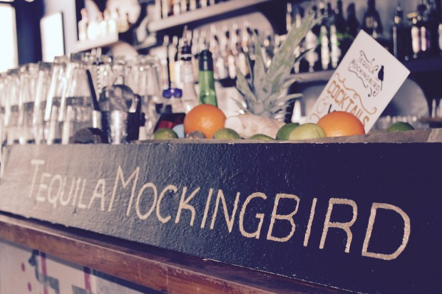 Tequila Mockingbird Putney photo