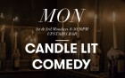 Candle Lit Comedy