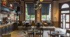 St Bart's Brewery - London Restaurant Review