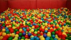 An adult ball pit is coming to the Printworks
