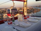 Sky High Dining - Evening Standard Food Month Exclusive