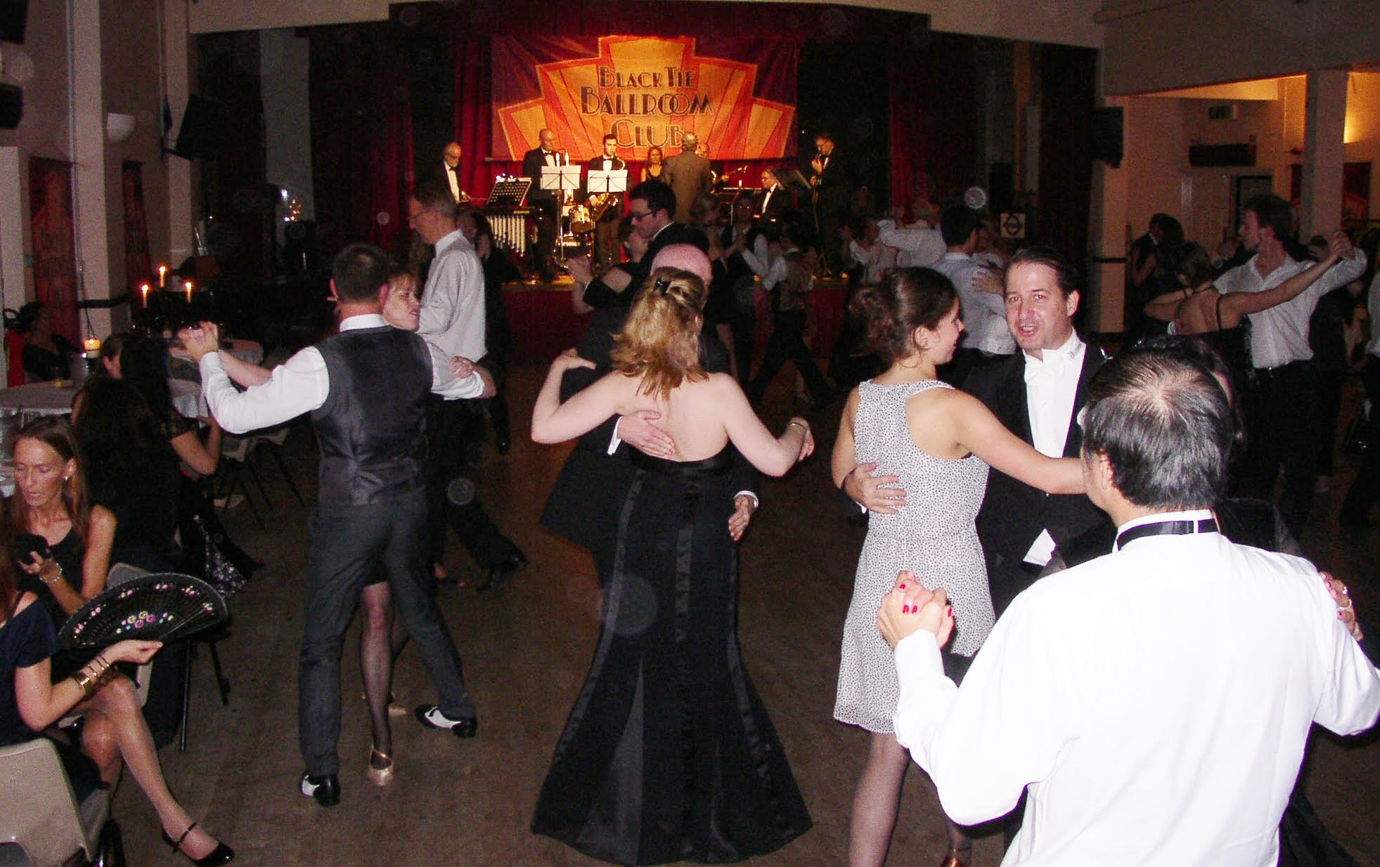 Black Tie Ballroom Club