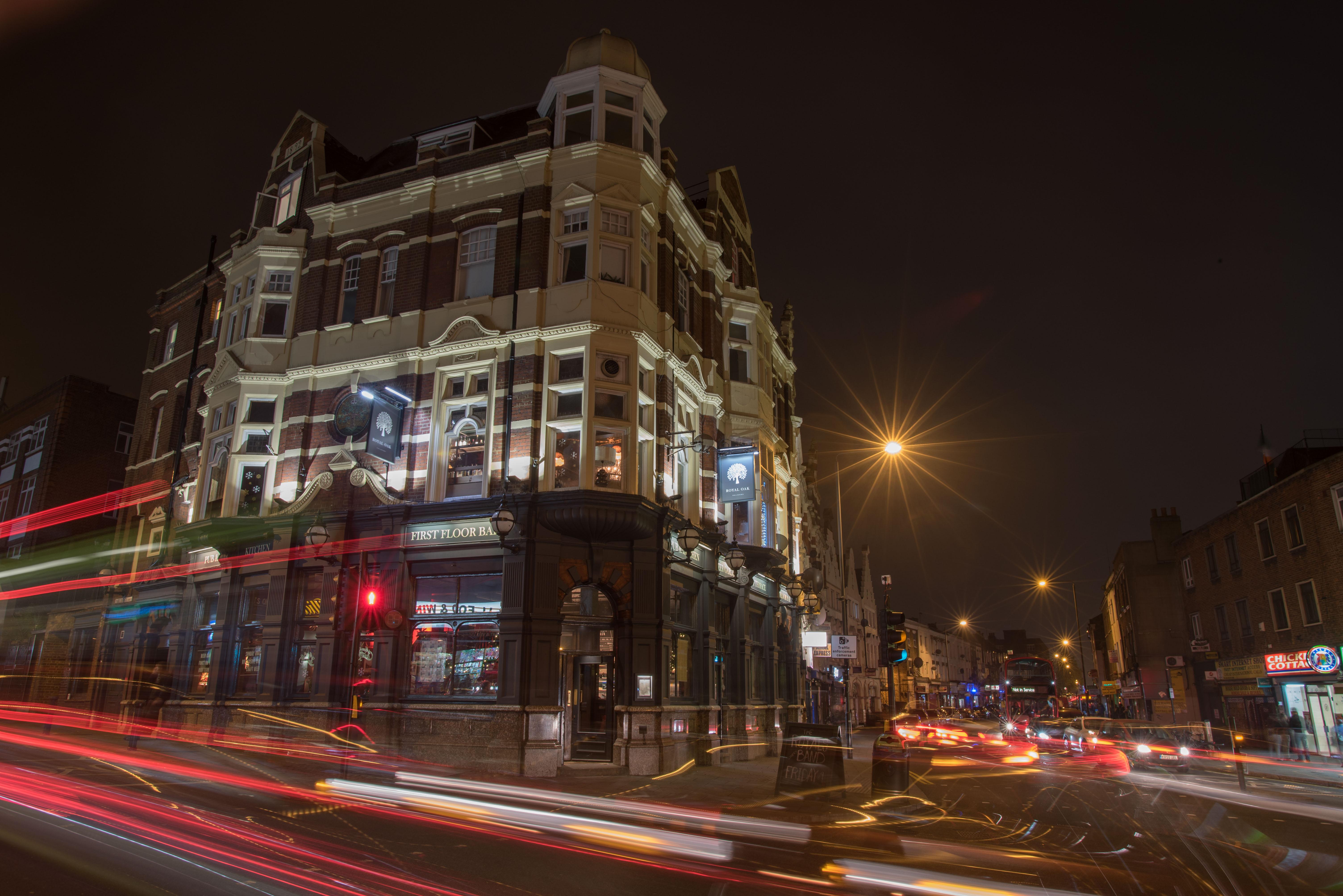 Royal Oak Willesden London Pub Reviews
