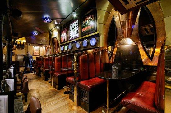 Frankenstein Edinburgh Pub Reviews Designmynight