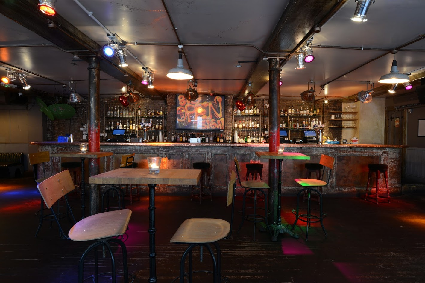 d779a937 Best DJ Bars Pubs London | London's Best DJ Bars Pubs | DesignMyNight