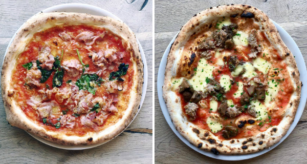 Mother Pizzeria Battersea Danish pizzeria Mother brings its sourdough pizzas to first UK venue in Battersea