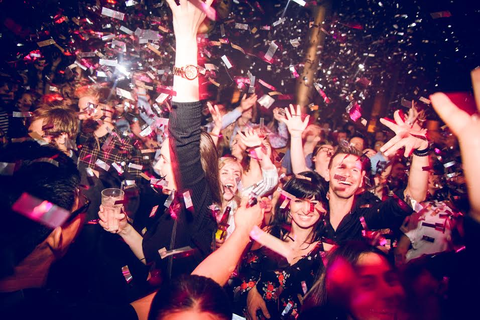 25th Birthday Party Ideas In London