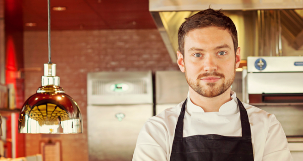 Sprout Duck & Waffle's Dan Doherty to open first solo restaurant that focuses on a 'green' concept