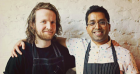 Mr Lyan taps into Silo's zero-waste theme, opening a new bar in the famous Brighton restaurant