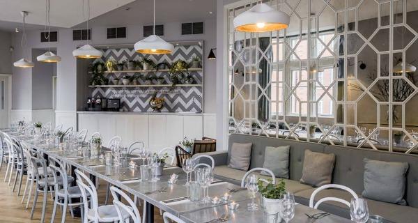 no 11 pimlico road brunch review london