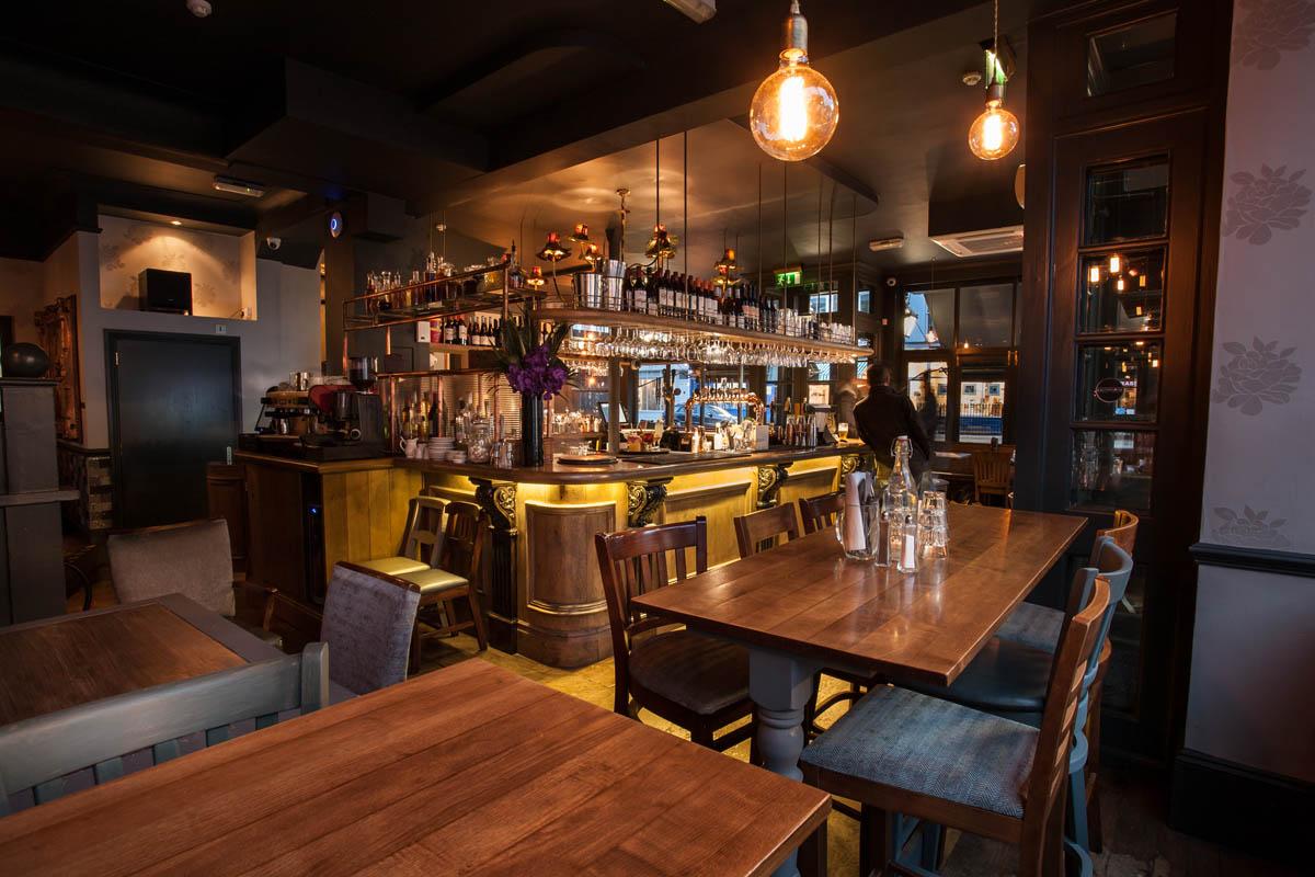 Princess Of Wales Primrose Hill London Gastro Pub Review