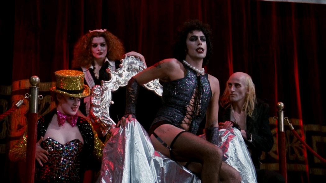 Rocky Horror Picture Show (1975) - The Luna Cinema | UK ...