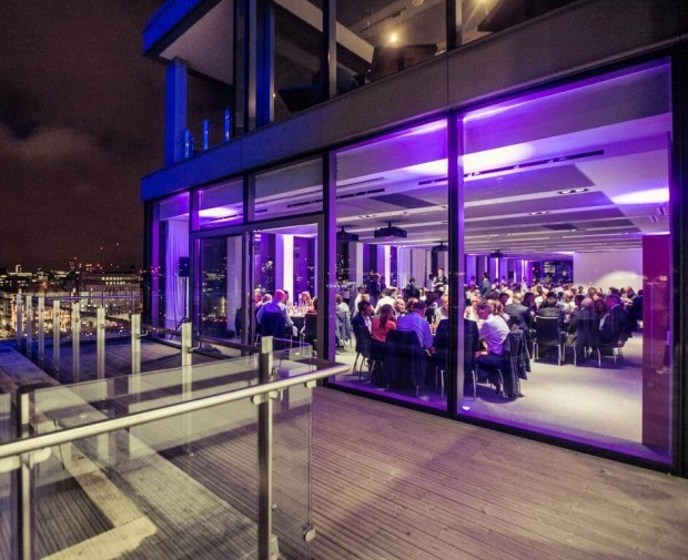 Sea Containers Events London Event Spaces Designmynight