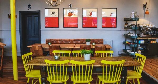 signal pub review london
